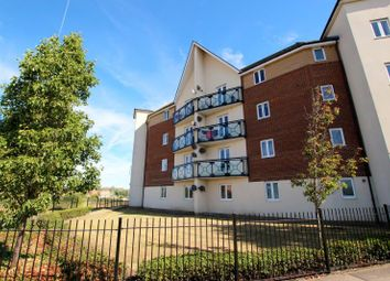 Thumbnail 2 bedroom flat to rent in Fenmere Walk, Hampton Vale