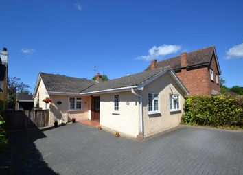 Thumbnail 3 bed bungalow for sale in Slade Road, Ottershaw, Chertsey