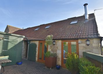 Thumbnail 2 bed detached house for sale in The Barton, Norton St. Philip, Bath