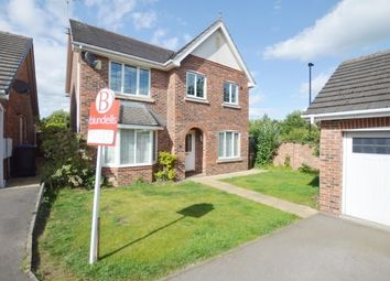 Thumbnail 4 bed detached house to rent in Halfway, Sheffield