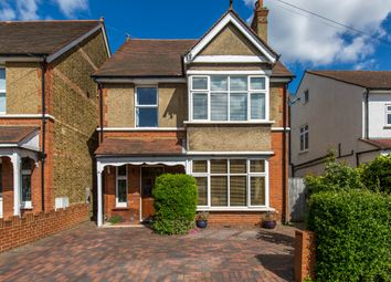 Thumbnail 4 bed semi-detached house for sale in St Georges Road, Wallington