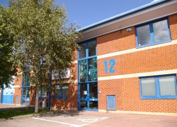 Thumbnail Light industrial to let in Unit 12, Thame Park Business Centre, Wenman Road, Thame, Oxon.