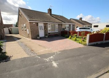 Thumbnail 2 bed bungalow to rent in Beechfield Close, Thorpe Willoughby, Selby