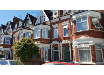 Thumbnail 1 bed flat for sale in Sheldon Road, London
