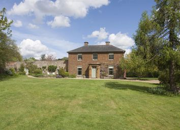 Thumbnail 9 bed detached house for sale in Old Vicarage Lane, Priors Marston, Warwickshire