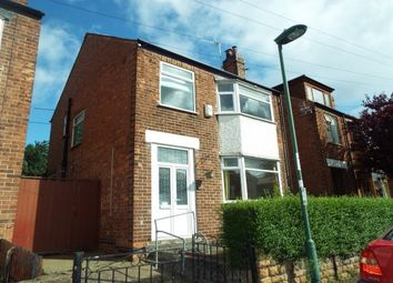 Thumbnail 3 bedroom property to rent in Ingram Road, Bulwell, Nottingham