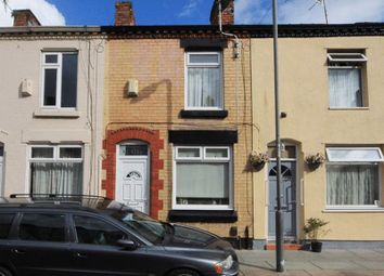 Thumbnail 2 bed terraced house for sale in Grantham Street, Kensington, Liverpool
