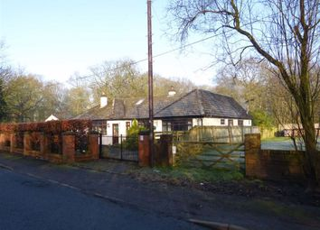 Thumbnail 5 bed bungalow for sale in Crankwood Road, Abram, Wigan