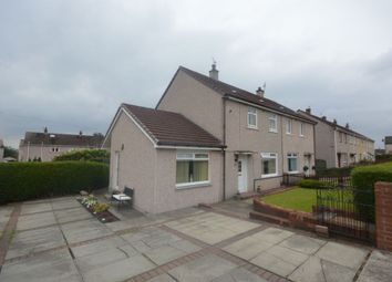 Thumbnail 3 bed semi-detached house for sale in Fullarton Place, Coatbridge