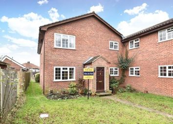 Thumbnail 1 bedroom end terrace house for sale in Audley Walk, Orpington