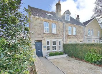 Thumbnail 3 bed town house for sale in Beech View, Bath