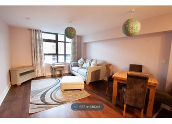 Thumbnail 2 bed flat to rent in Lion Court, Birmingham
