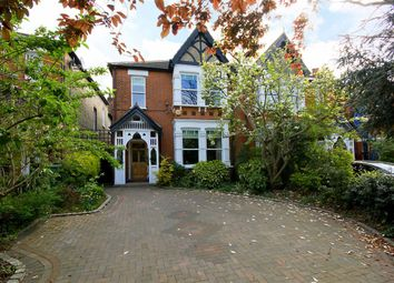 Thumbnail 5 bed semi-detached house for sale in Argyle Road, London
