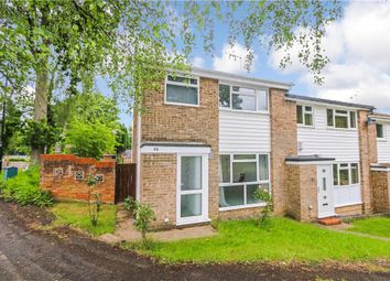 Thumbnail 3 bed end terrace house for sale in Oakwood Drive, Southampton, Hampshire