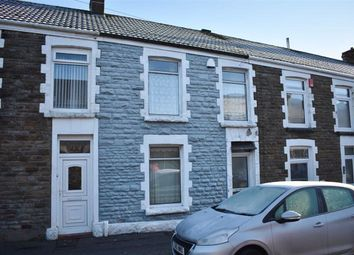 Thumbnail 3 bed terraced house for sale in Meadow Street, Townhill, Swansea