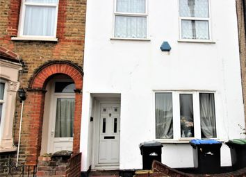 Thumbnail 2 bedroom terraced house for sale in St. Martin's Road, London