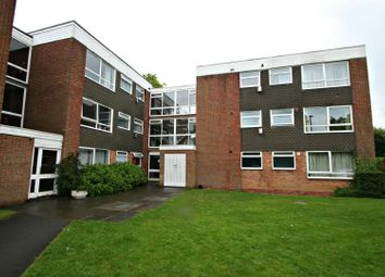 Thumbnail 2 bed flat to rent in Westridge Manor, Firs Drive, Shirley