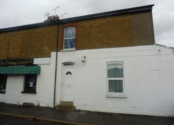 Thumbnail 1 bed maisonette for sale in Heath Road, Barming, Maidstone