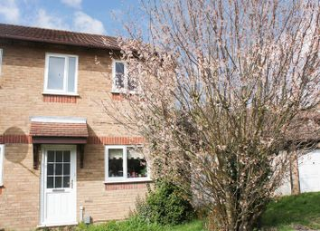 Thumbnail 2 bed terraced house for sale in Whitacre, Peterborough