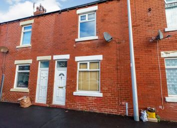 2 bed terraced house for sale in Rathlyn Avenue, Blackpool, Lancashire, . FY3