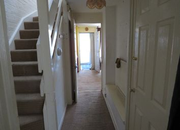 Thumbnail 3 bed terraced house for sale in Borage Close, Crawley
