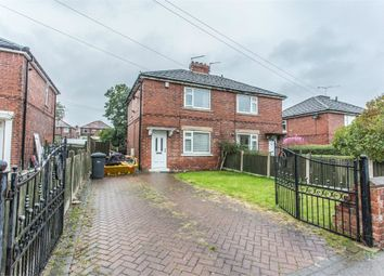 Thumbnail 2 bedroom semi-detached house for sale in Hepworth Drive, Aston, Sheffield, South Yorkshire