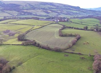Thumbnail Land for sale in Fair View, Trewern, Welshpool