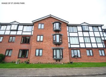Thumbnail 2 bedroom flat for sale in St. Johns Park, Whitchurch