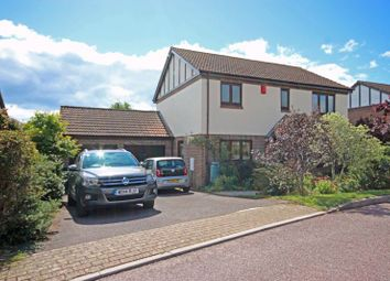 4 bed detached house for sale in Dares Orchard, Colyford, Colyton EX24