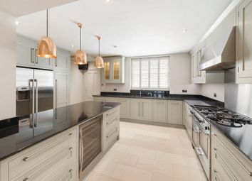Thumbnail 5 bedroom town house to rent in Lower Belgrave Street, Belgravia, London