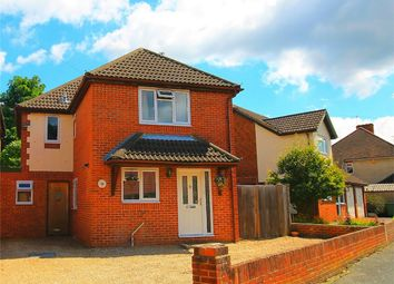 Thumbnail 5 bed link-detached house for sale in 19B Grovefields Avenue, Frimley, Camberley, Surrey