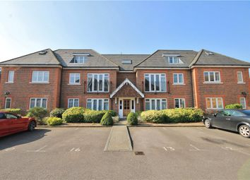 Thumbnail 2 bed flat to rent in Corrie Road, Addlestone, Surrey