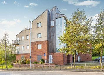 Thumbnail 2 bedroom flat to rent in Bellerton Lane, Norton, Stoke-On-Trent