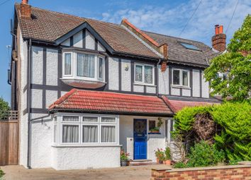 Montagu Gardens, Wallington SM6. 4 bed semi-detached house