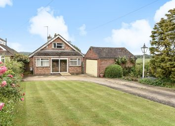 Thumbnail 4 bedroom detached bungalow for sale in Eynsham Road, Oxford