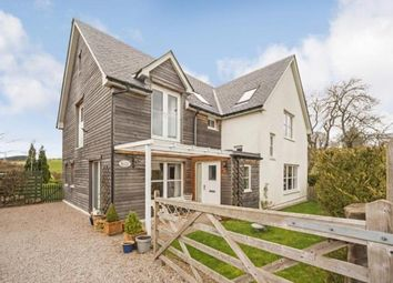 Thumbnail 4 bedroom detached house for sale in Easter Borland, Thornhill, Stirling, Stirlingshire