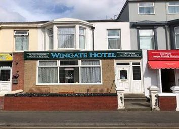Hotel/guest house for sale in Wingate Hotel, 8 Dean Street, Blackpool, Lancashire FY4
