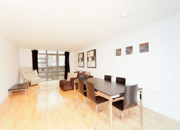 Thumbnail 3 bed flat to rent in Garden Walk, Shoreditch, London