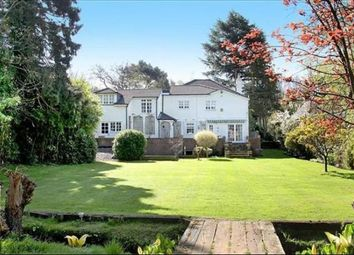 Thumbnail 5 bedroom detached house to rent in Sunningdale, Berkshire