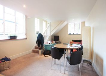 Thumbnail 1 bed maisonette to rent in Station Parade, Balham High Road, London