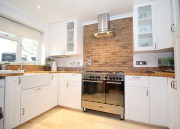 Thumbnail 3 bedroom terraced house for sale in Franklin Road, London