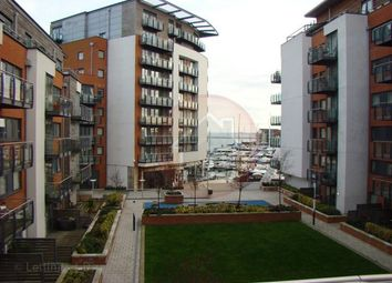 Thumbnail 2 bed flat to rent in Mistral, Ocean Village, Southampton