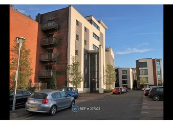 Thumbnail 2 bed flat to rent in Citi Peak, Manchester