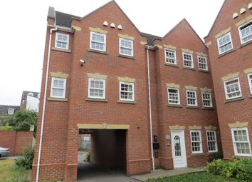 Thumbnail 1 bed flat for sale in Juniper Court, Hull, East Yorkshire