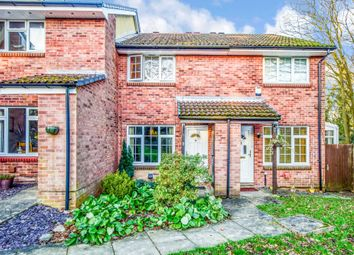 Thumbnail 2 bedroom terraced house for sale in Hoylake Close, Ifield, Crawley