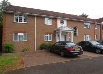 Thumbnail 1 bed flat for sale in St. Nicholas Court, Crawley