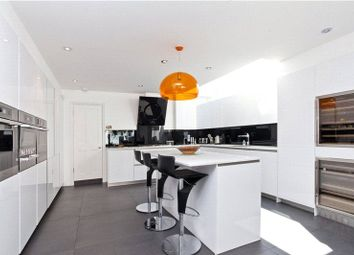 Thumbnail 4 bed terraced house to rent in Kingwood Road, Fulham, London