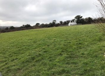 Thumbnail Land for sale in Cambrose, Portreath, Redruth