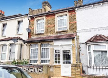 Thumbnail 4 bed terraced house for sale in Stanger Road, London