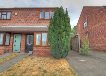 2 bed semi-detached house for sale in Apollo Drive, Nottingham NG6